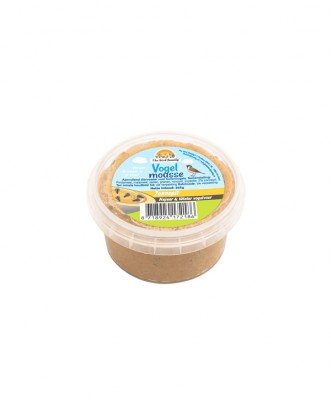 The Bird Family Vogel Mousse - Zonnepit 265 gr.